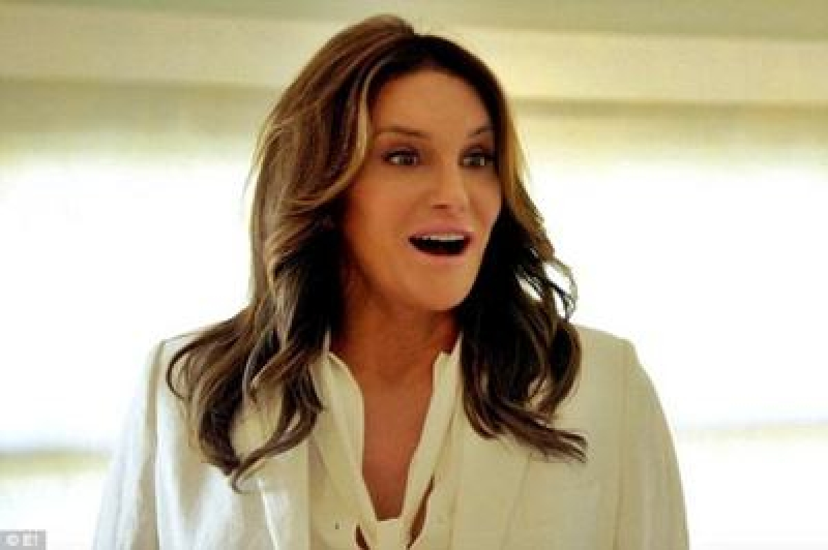 Caitlyn Jenner wants strong friendship with Kris
