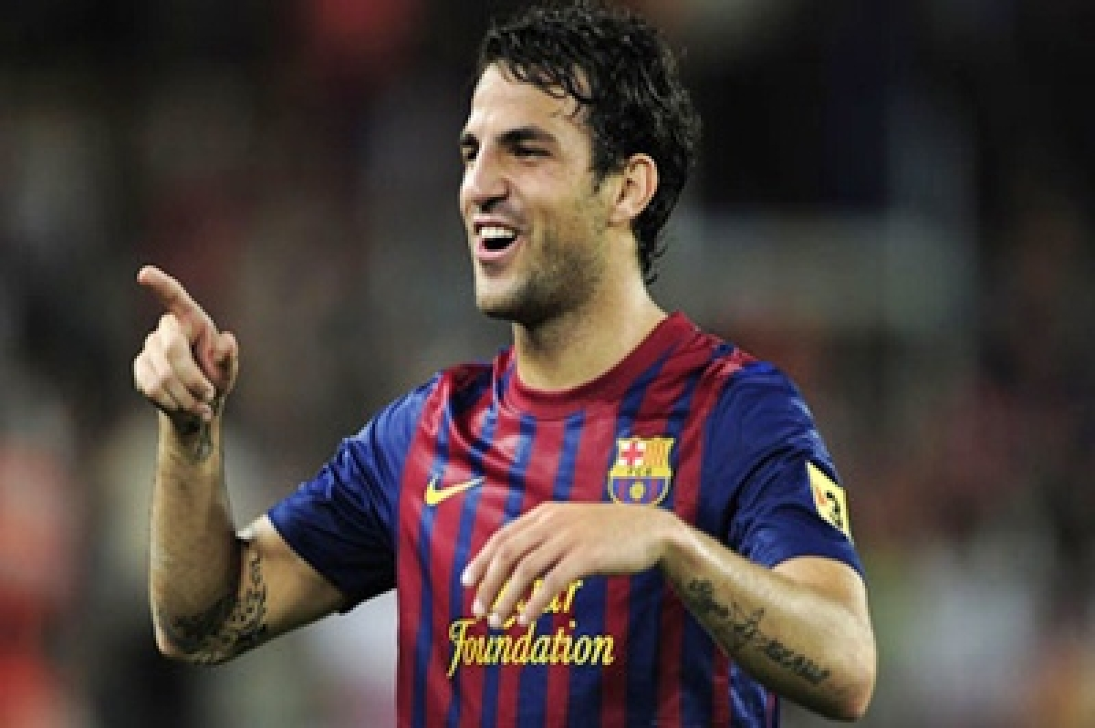 Fabregas trusts Chelsea can 'get confidence back'
