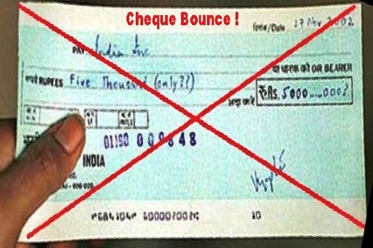 Woman acquitted in cheque bounce case