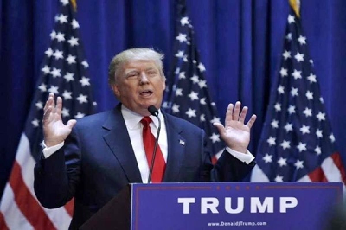 Donald Trump sticks to his guns on barring Muslims from US