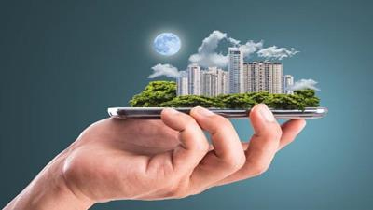 Gaia smart cities, stream sign agreement for 'Smart Cities Network'