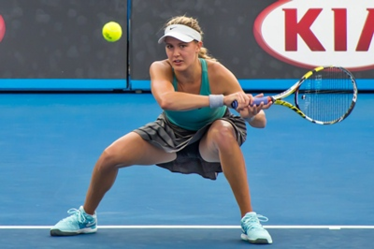 Eugenie Bouchard pulls out of US Open with concussion