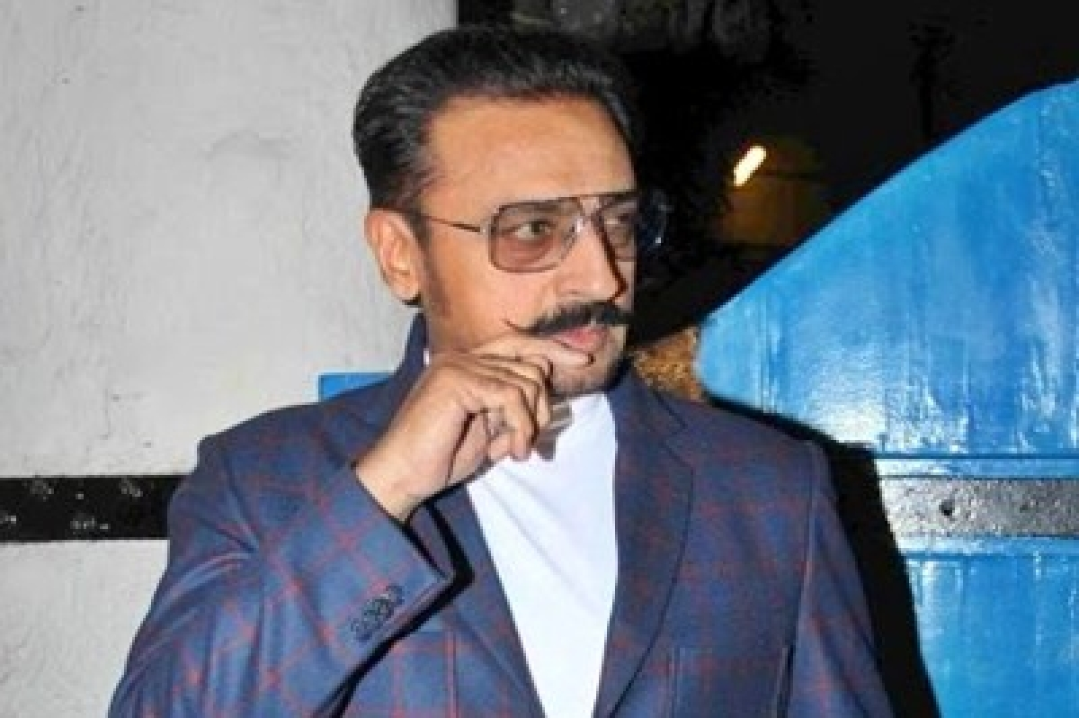 To be a villain, you've to be a fantastic actor: Gulshan Grover