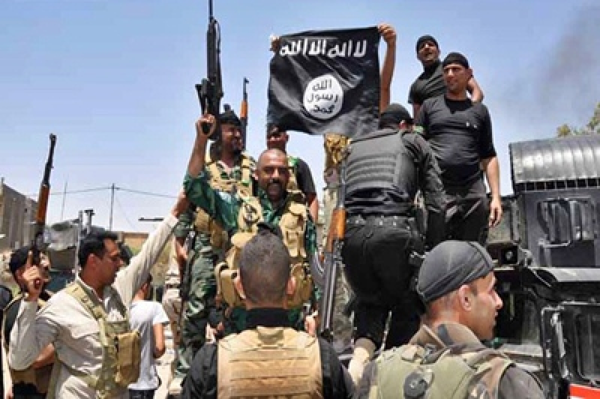 Government blacks out ISIS pages on Facebook