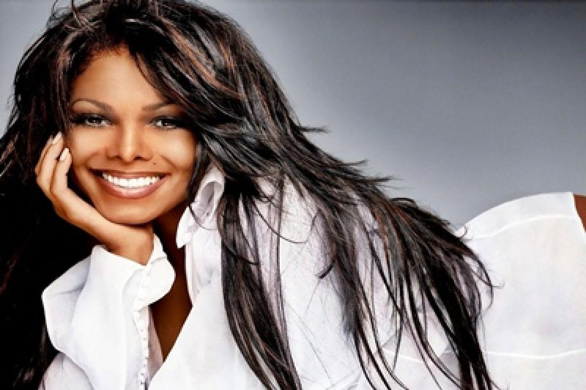 Janet Jackson shares new single 'Unbreakable'