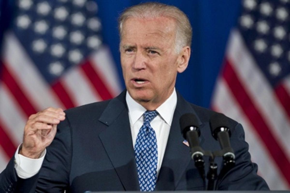 Joe Biden visits war-scarred Ukraine to reaffirm US support