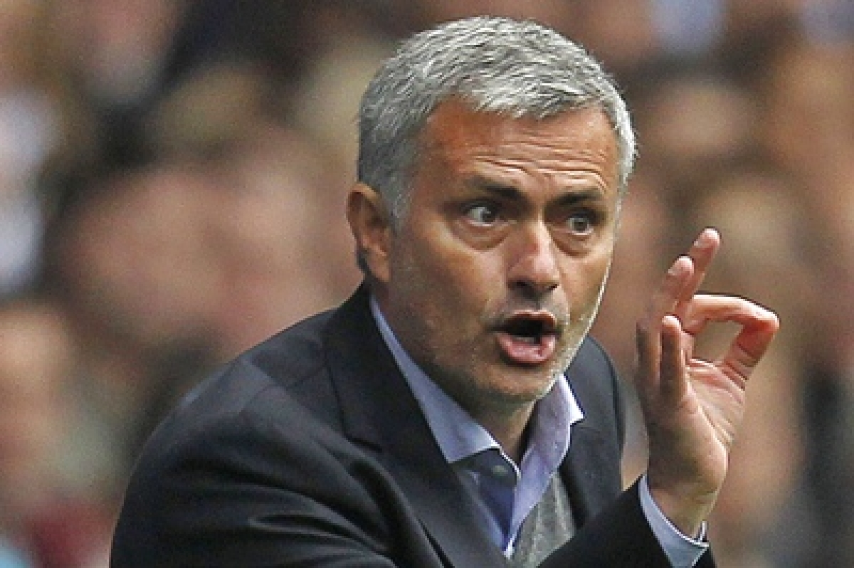 Sacked Mourinho still in search of legacy