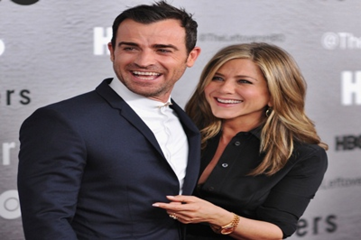 Secret wedding was not fun to plan: Justin Theroux