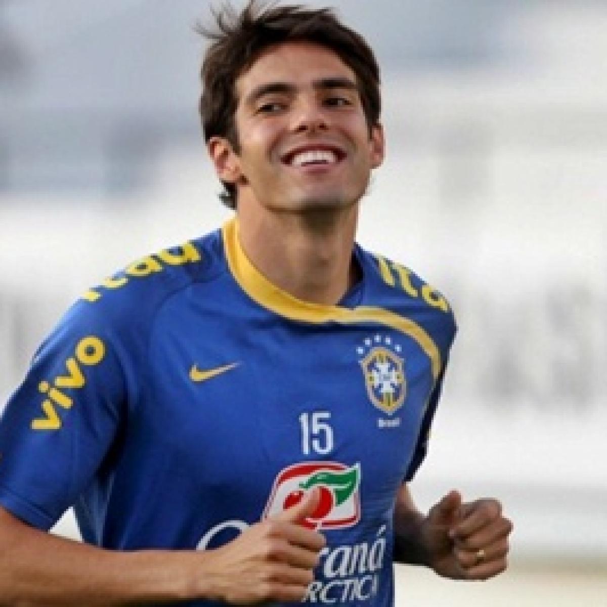 Lionel Messi or Cristiano Ronaldo? Brazilian legend Kaka has chosen his G.O.A.T