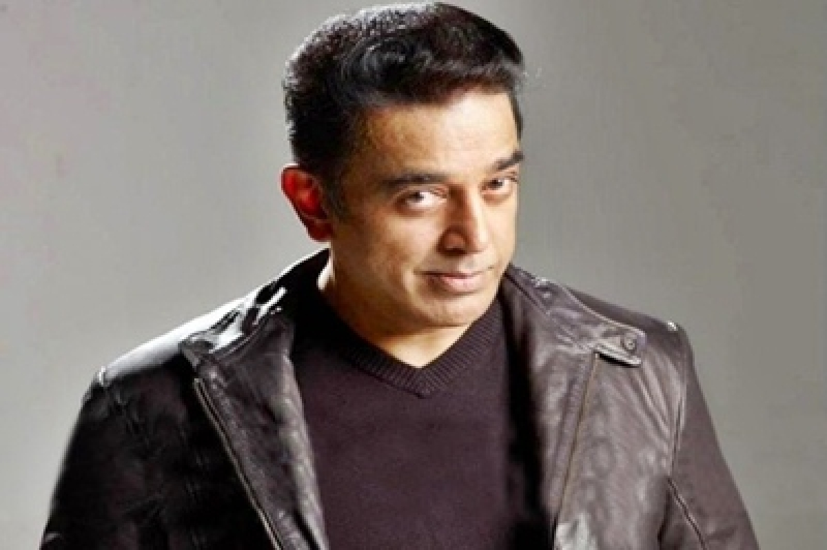 Kamal Haasan to revive an old character in his next