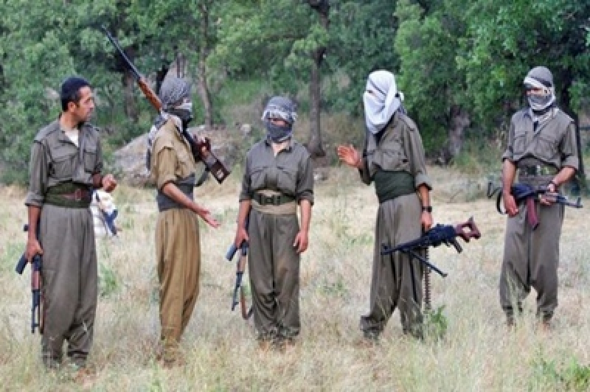 Report: 23 Kurdish rebels killed in clashes in Turkey