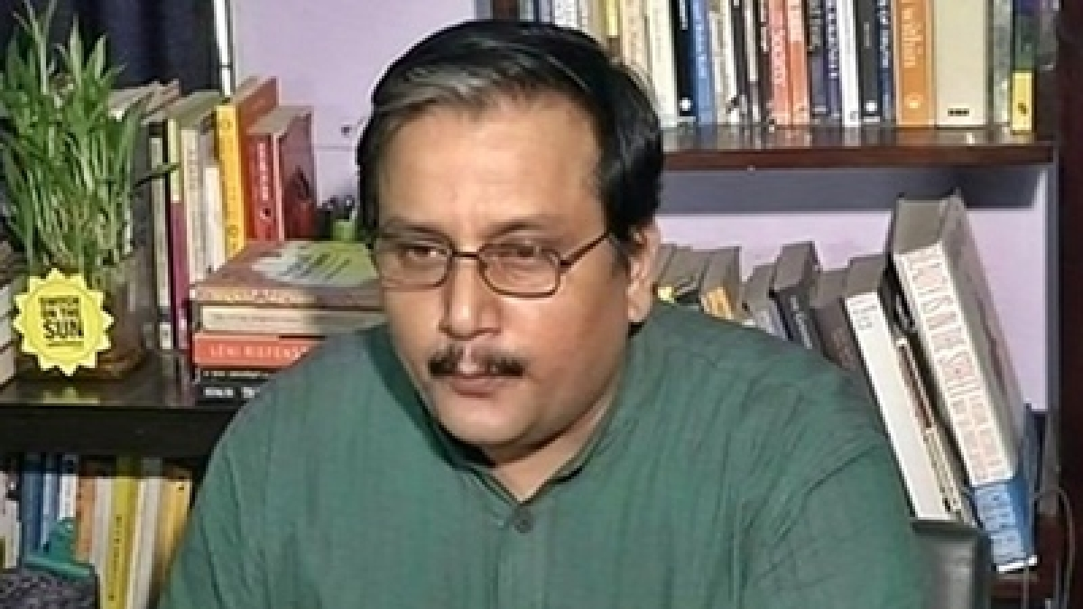 RJD's Manoj Jha moves SC against farm Acts