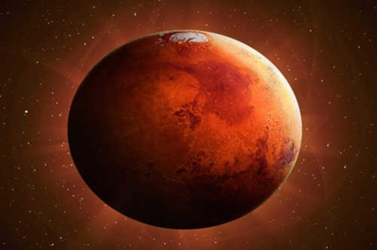 NASA reveals detailed plan to send humans to Mars
