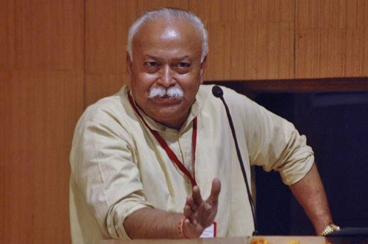 Bhagwat yet again toys with Q-word