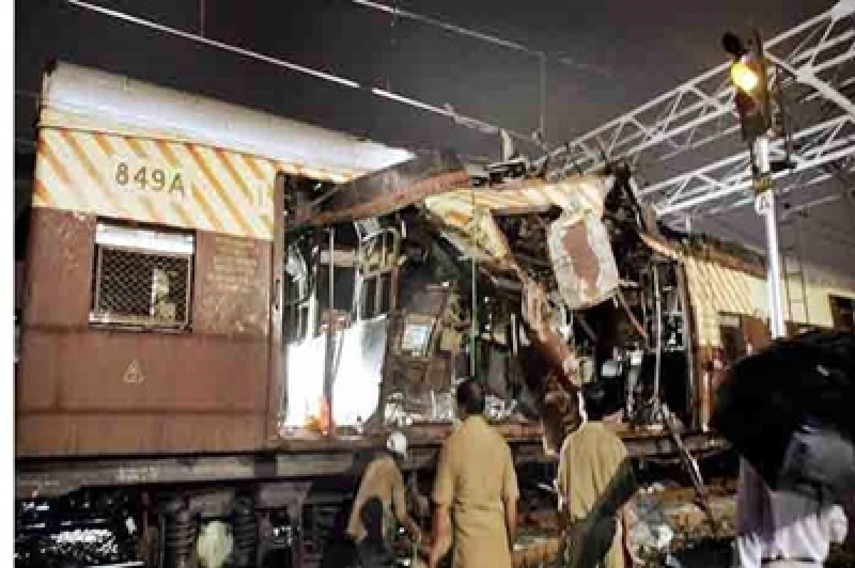 7/11 blasts: Court likely to pronounce sentence tomorrow