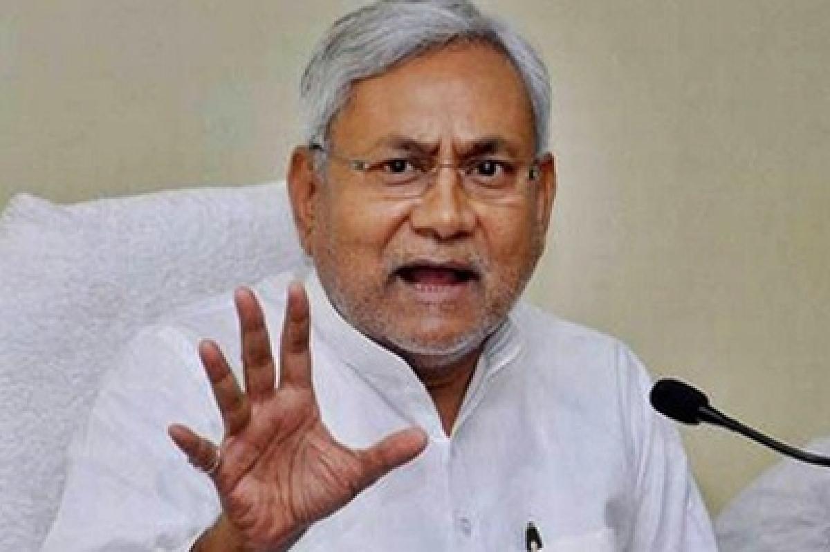 JD(U) refutes BJP's jungle raj claims in Bihar