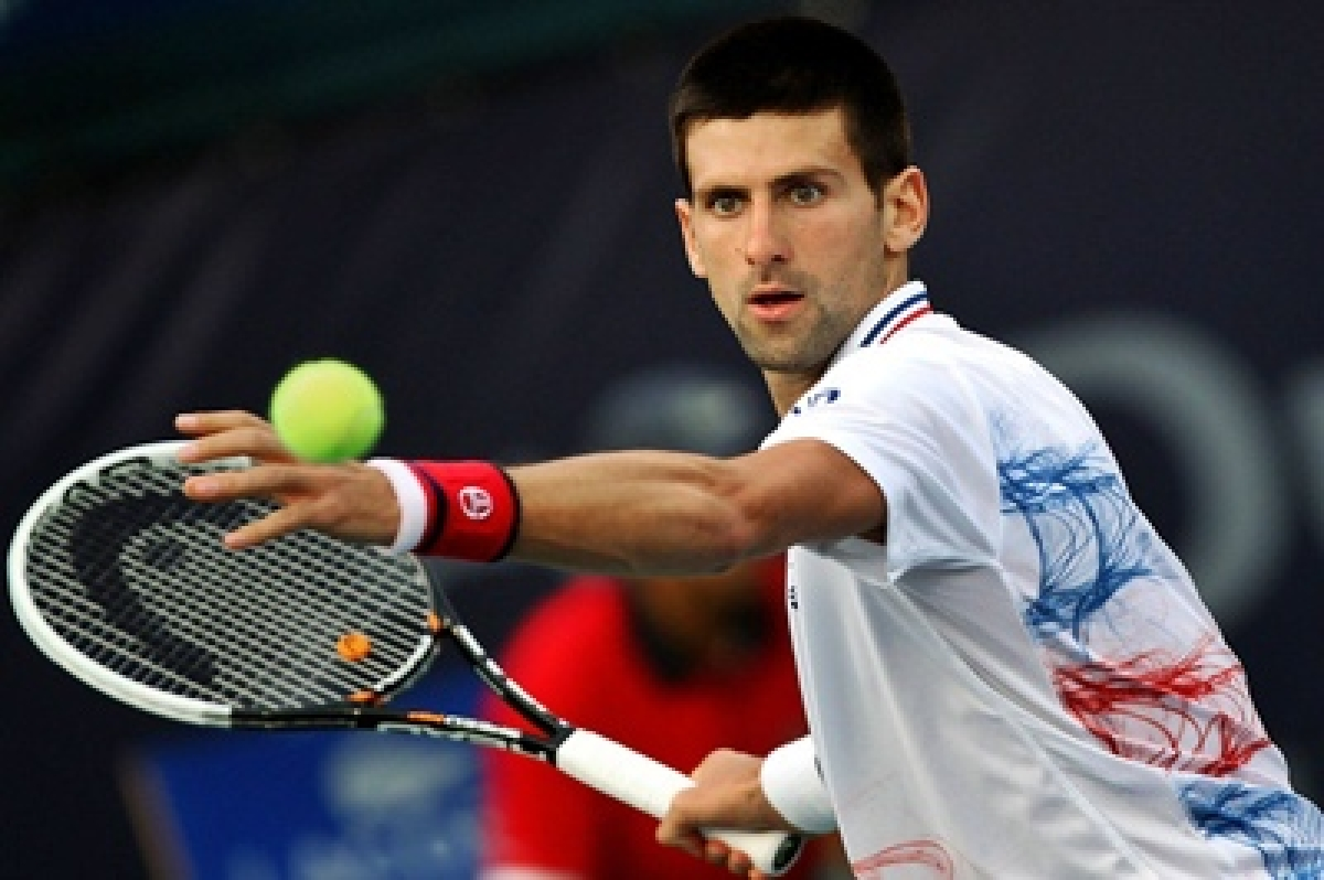 Novak Djokovic aims to clinch medal at Rio