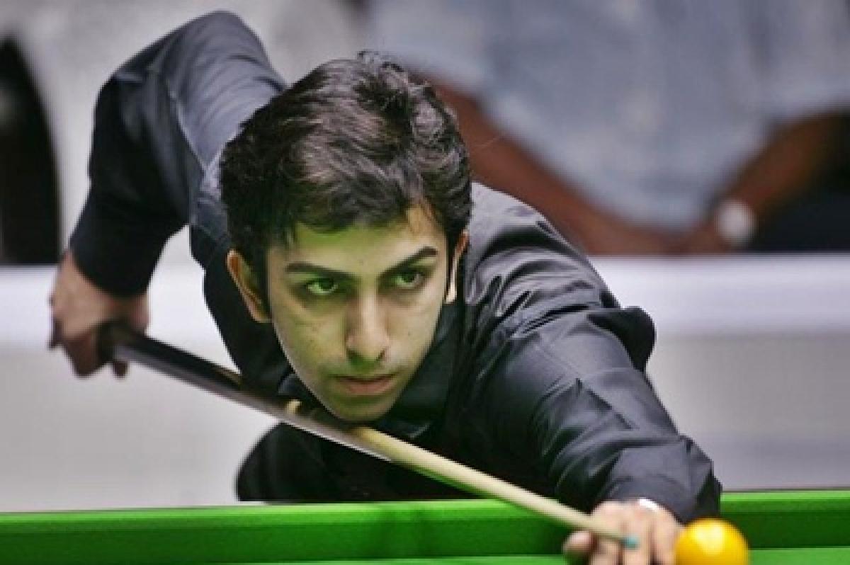 Pankaj Advani wins 15th world title at World Snooker Championships