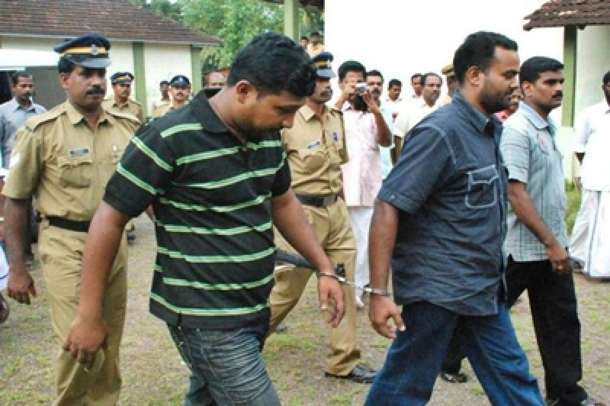 13 held guilty for Paul Muthoot murder