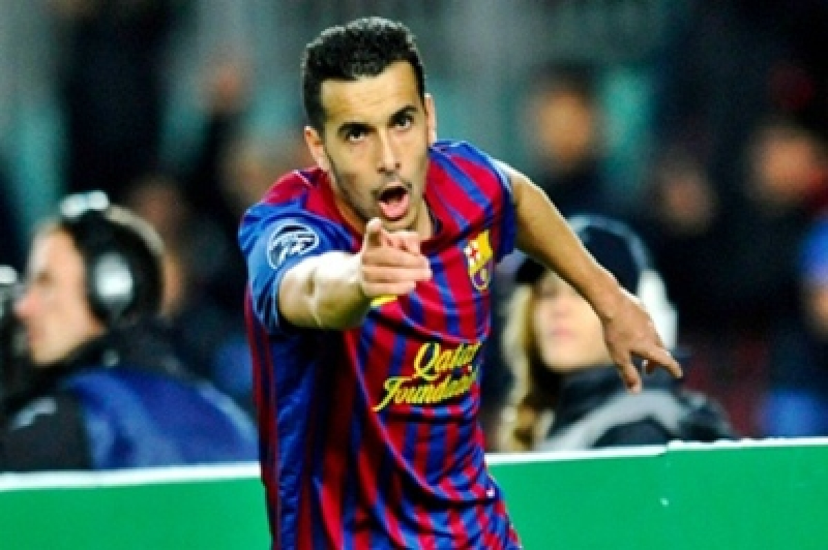 Chelsea move will boost Euro 2016 chances: Pedro