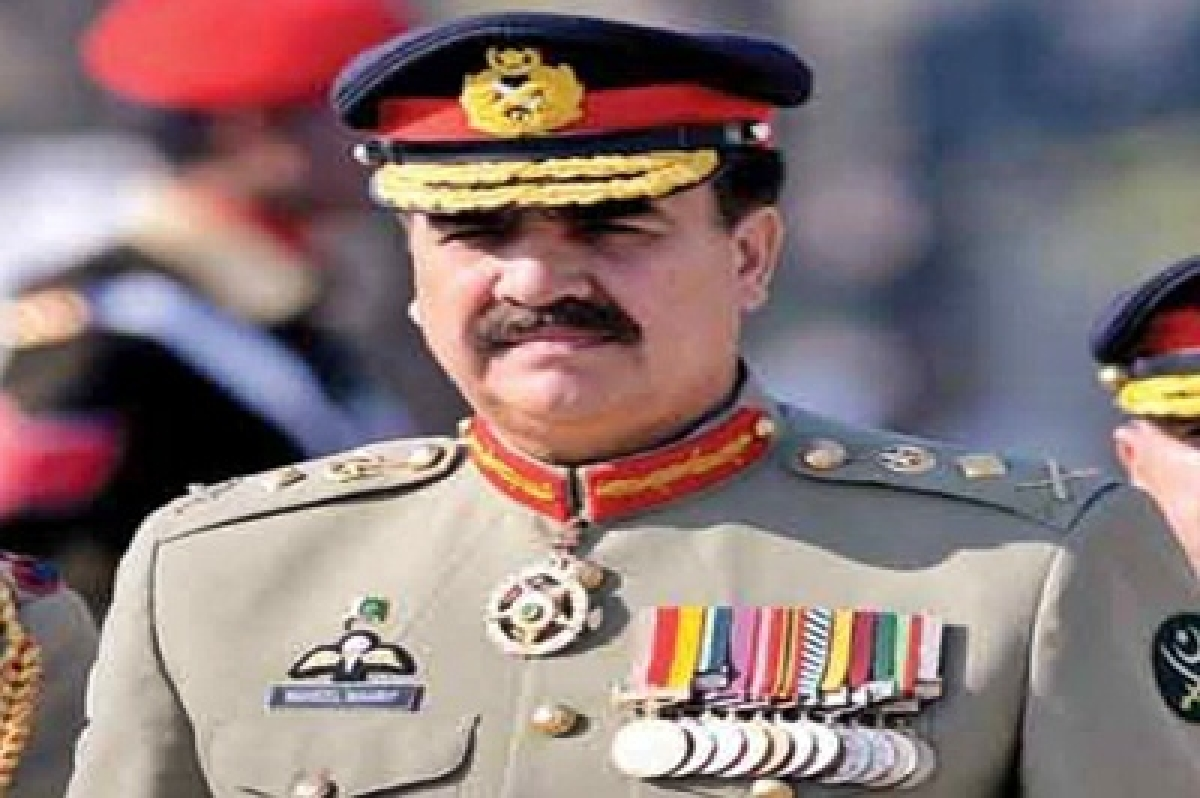 Pakistan army chief's US visit to focus on Afghanistan, peace talks