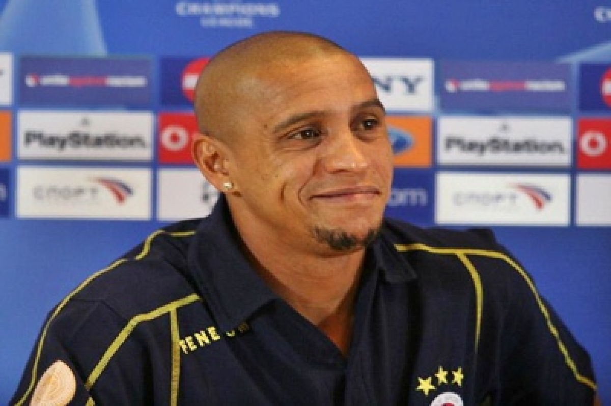 Didn't like the way Constantine spoke to me: Roberto Carlos