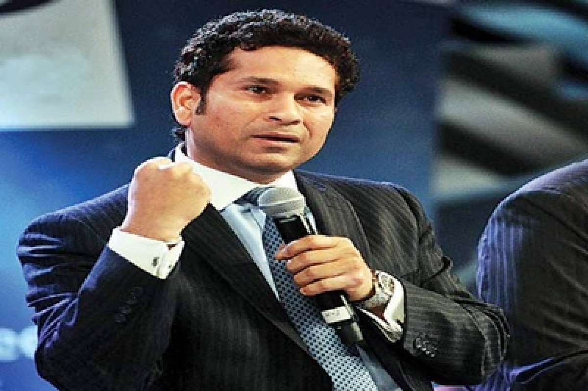 Sachin Tendulkar recalls 1998 Sharjah knock against Aussies