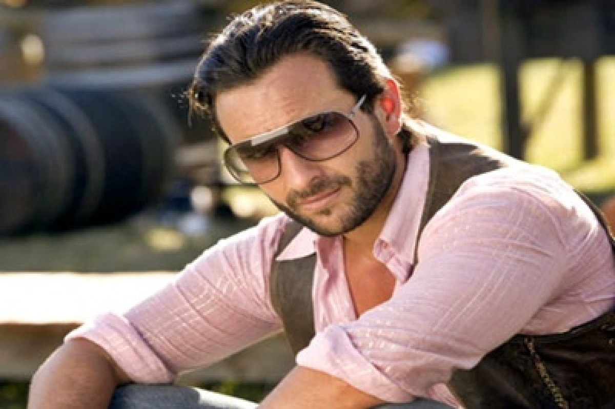 Saif to learn culinary skills for 'Chef' remake