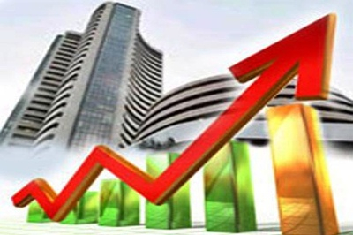 Sensex up 17 pts in cautious trade ahead of GDP, RBI policy