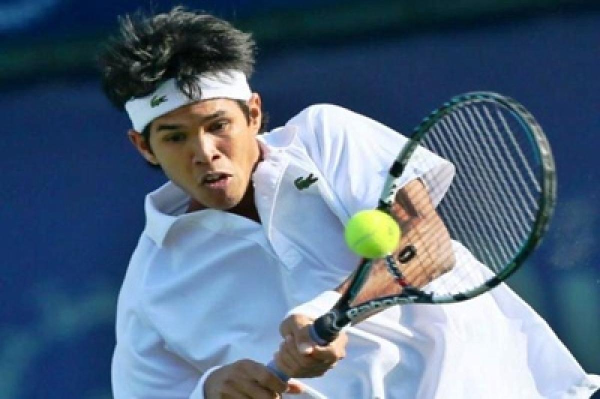 Somdev Devvarman crashes out after superb start in Bangkok Open