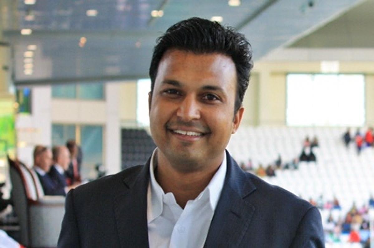 FC Goa names Sukhvinder Singh as CEO