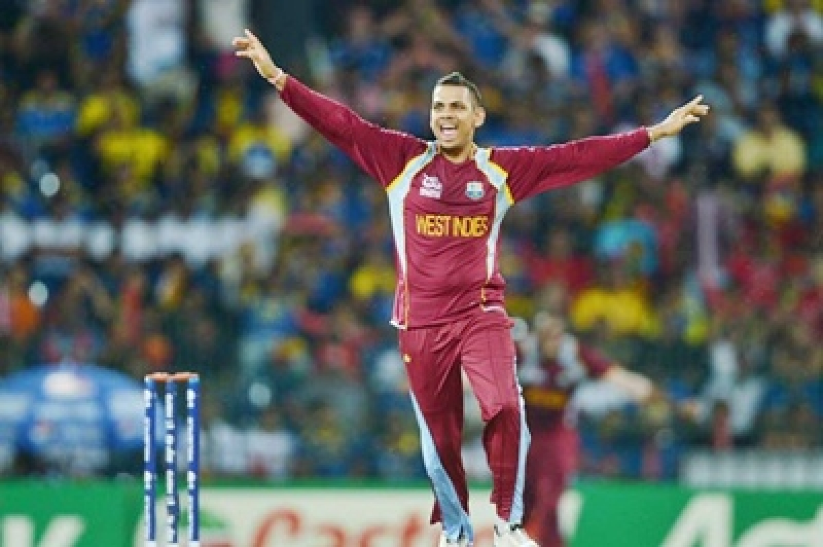 Windies' Sunil Narine hauled up for suspect action