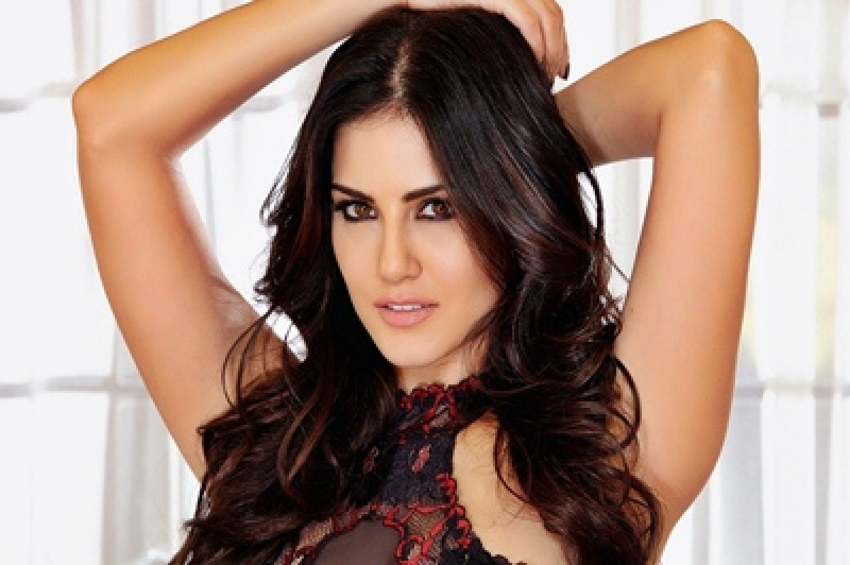 People in power shouldn't 'waste their time' on me: Sunny Leone