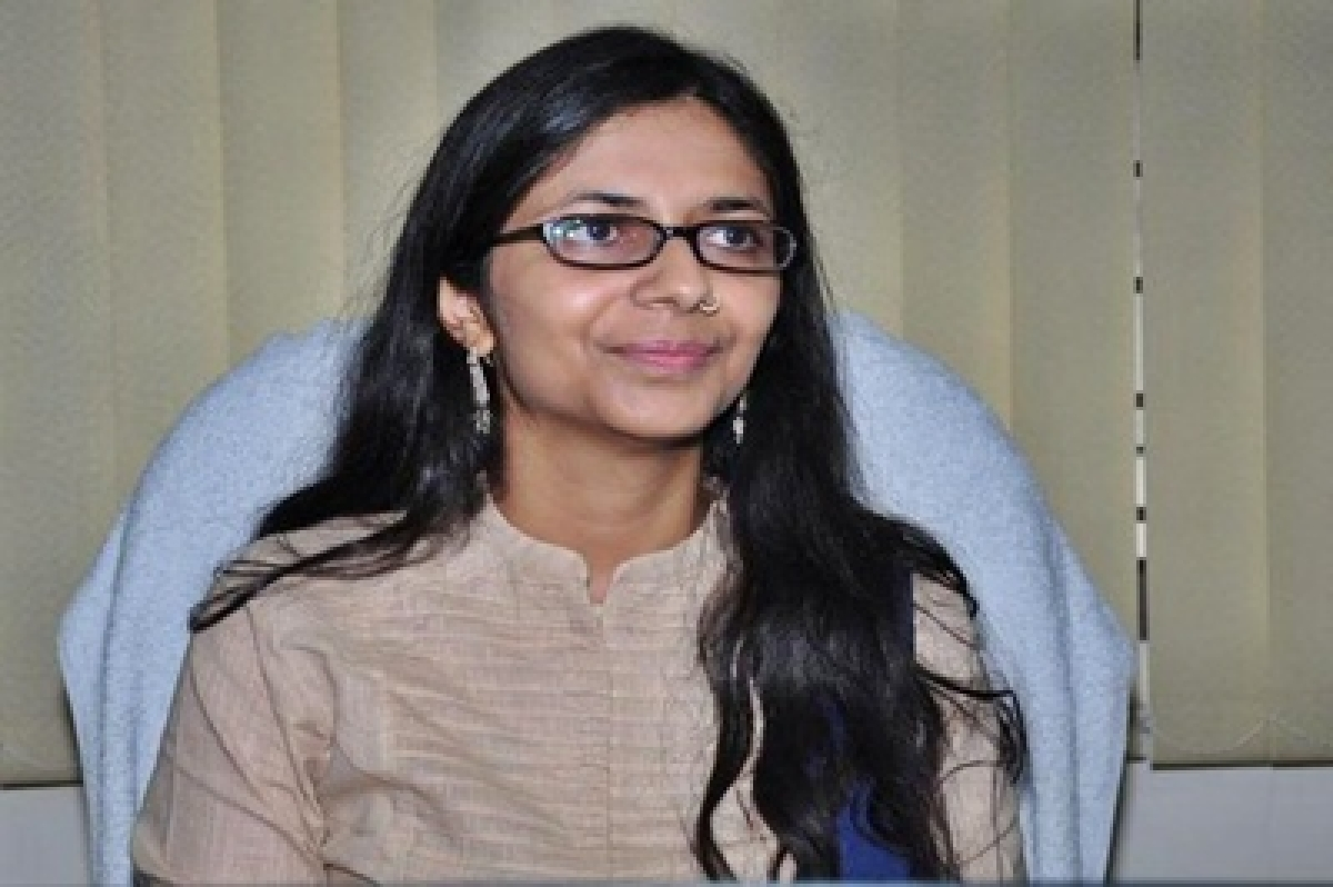 ACB registers case against DCW chief Swati Maliwal