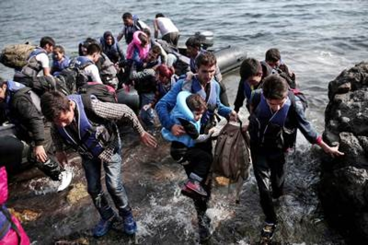 2,000 fleeing Syrians drowned in Mediterranean