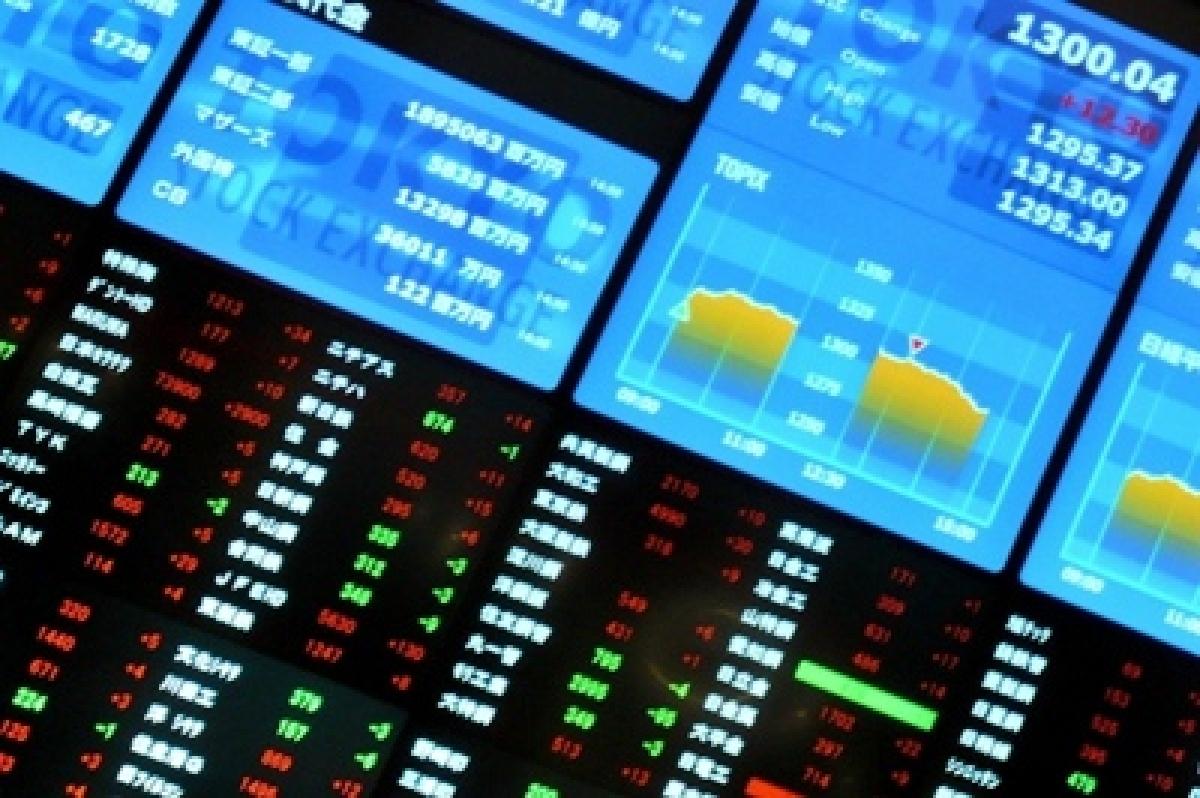 Tokyo stocks rise 1.84 percent