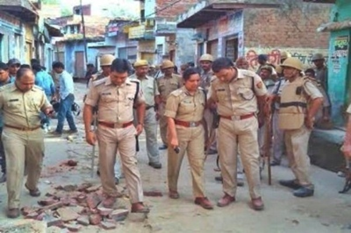 Social media post leads to violence in Agra