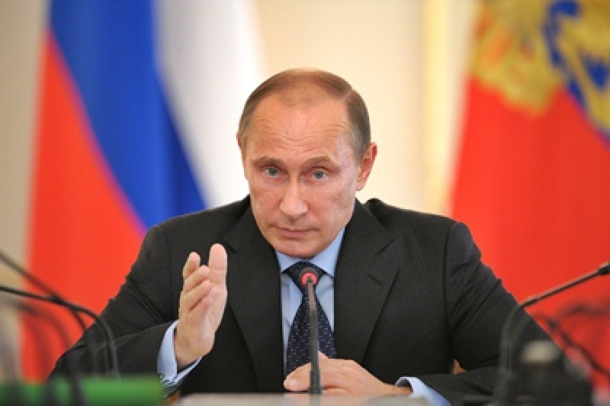 Putin's Pak visit undecided, says Russian envoy