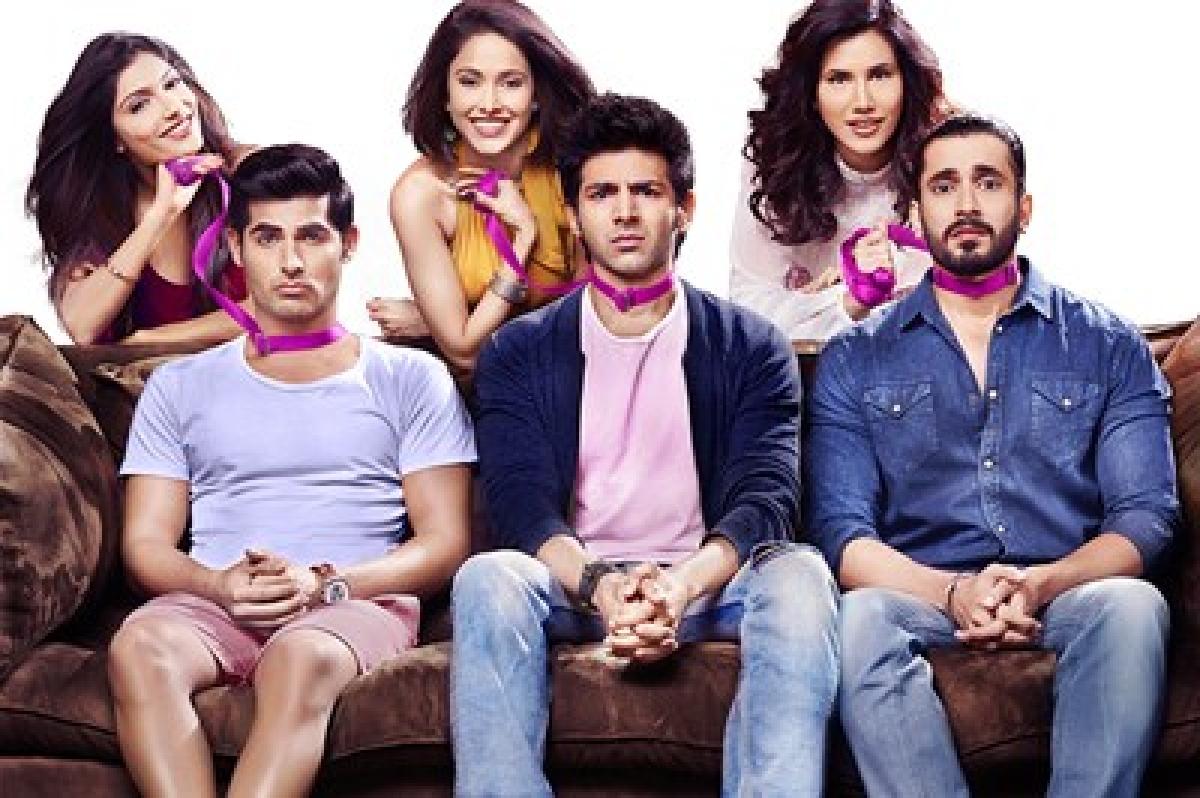 'Pyaar Ka Punchnama 2' debutante wants Salman's blessings