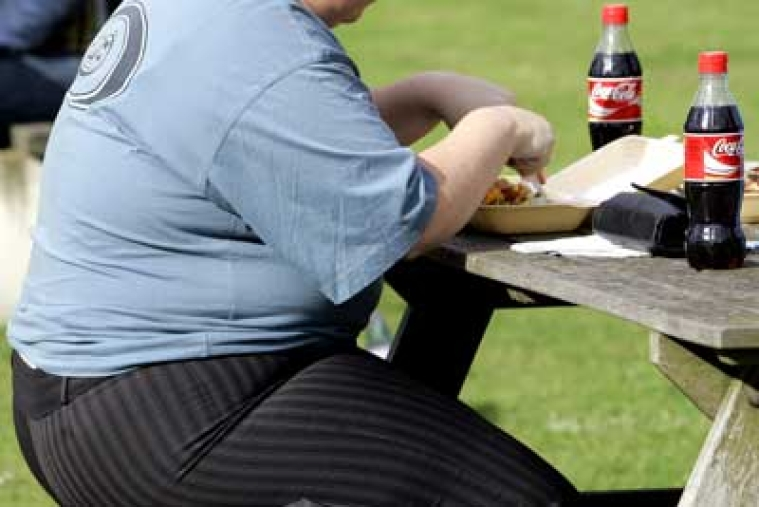 Surgery more effective for obese diabetes patients