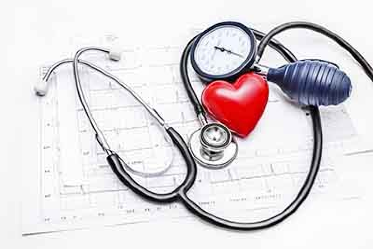 BP management can reduce heart failure