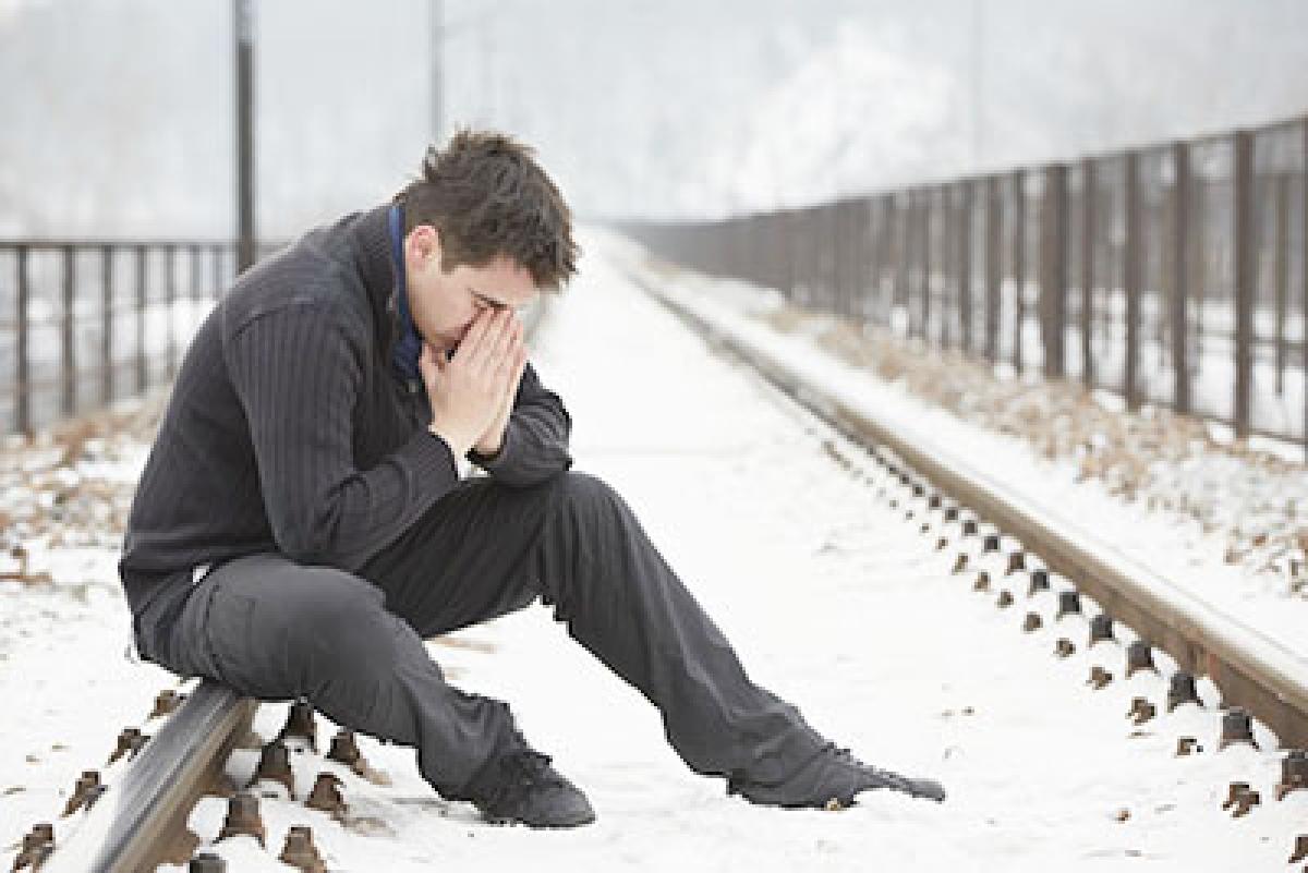 Depression? It could  be just sleep apnoea
