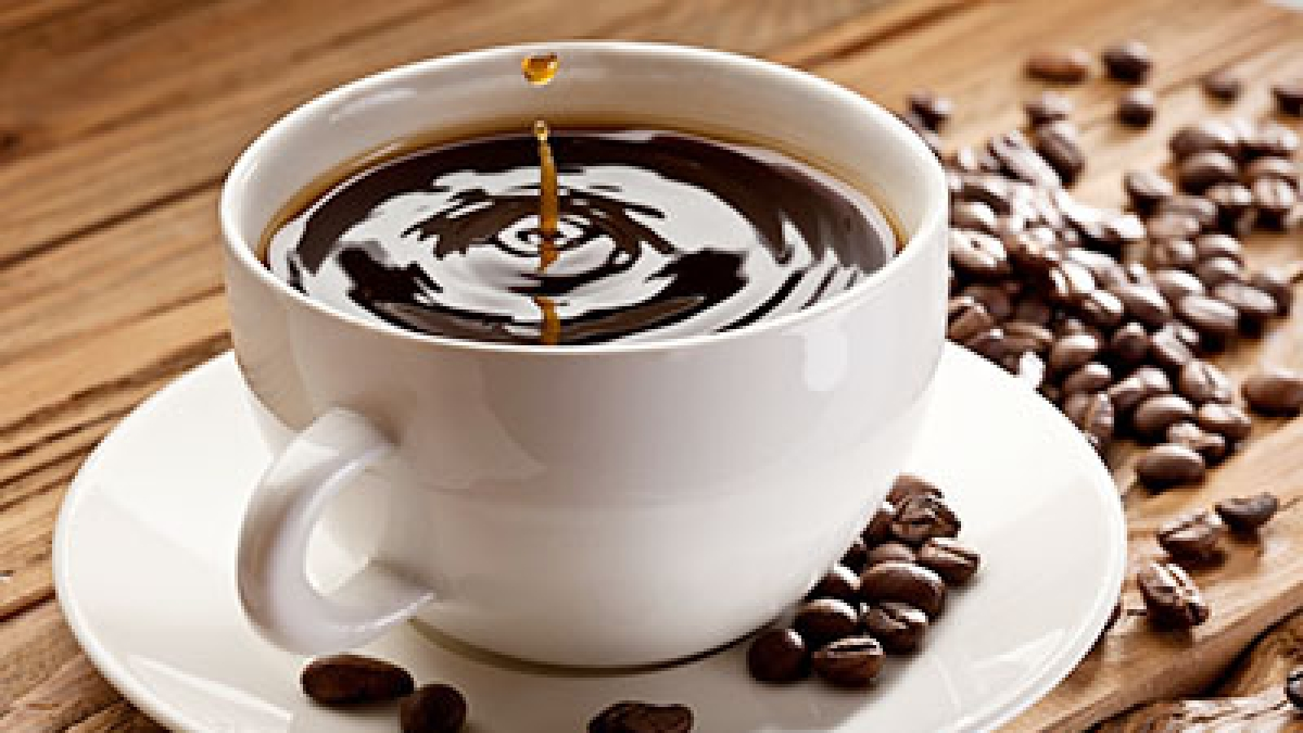 Know the goodness of filtered coffee