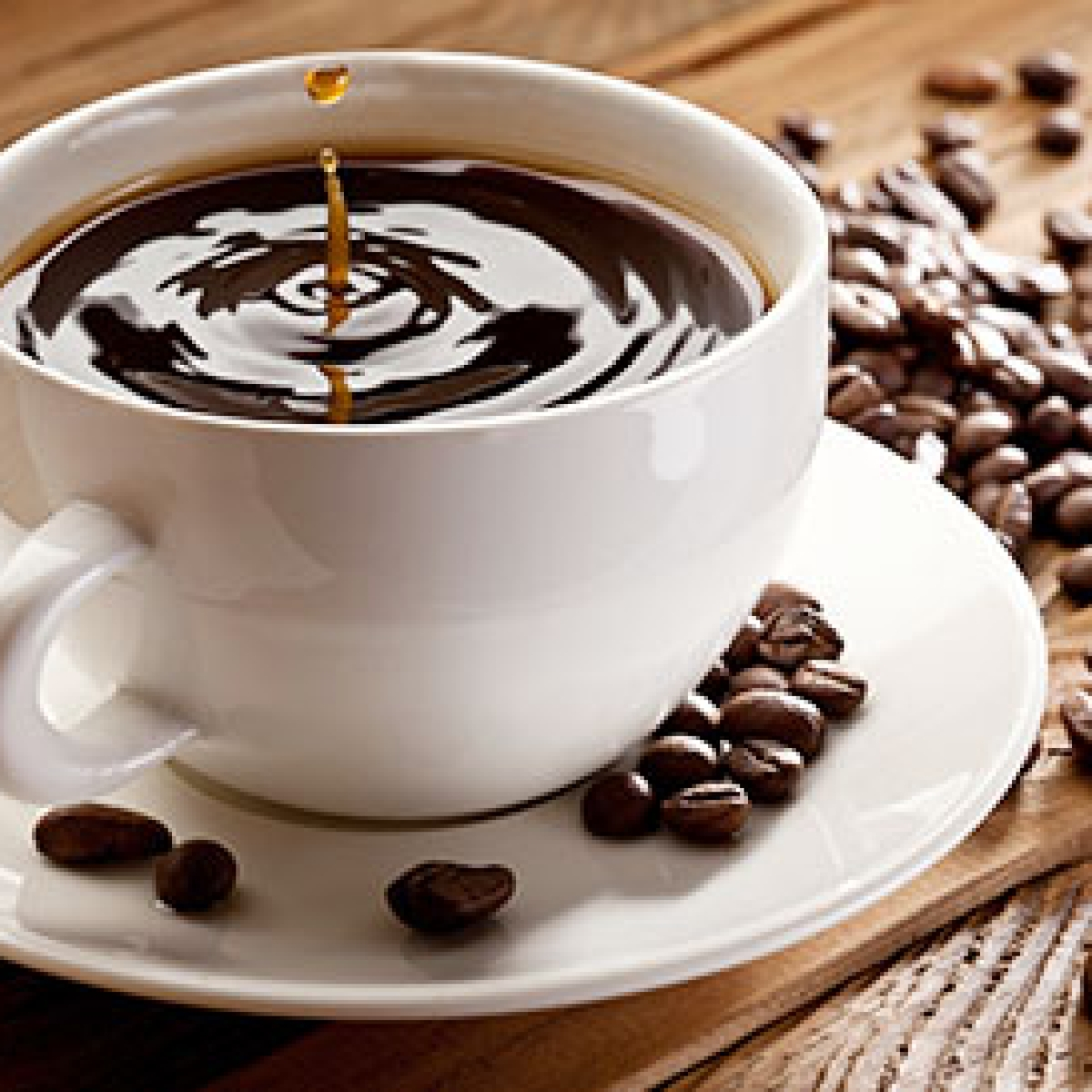 Coffee associated with improved sports performance in men, women