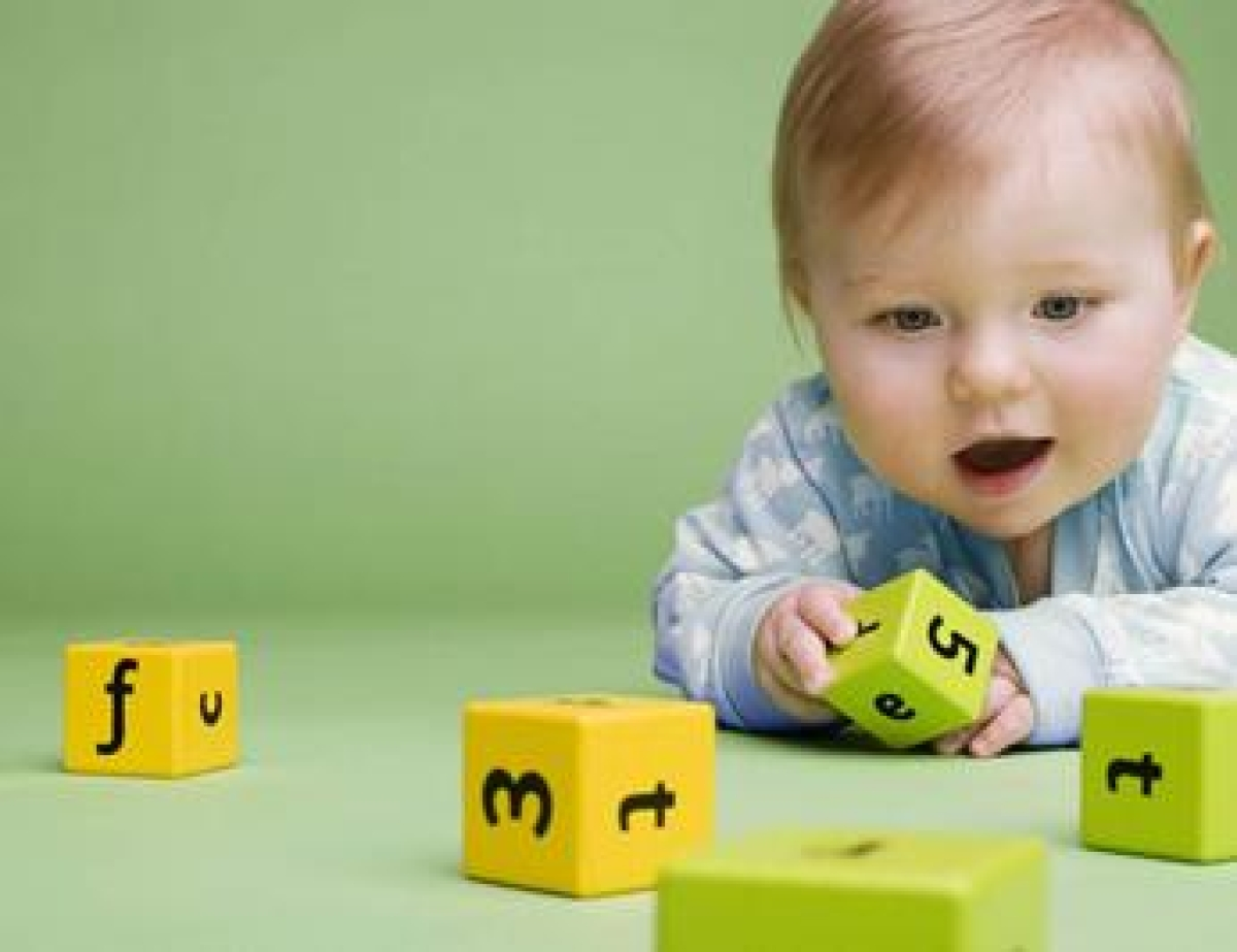Researchers find way to predict child's vocabulary