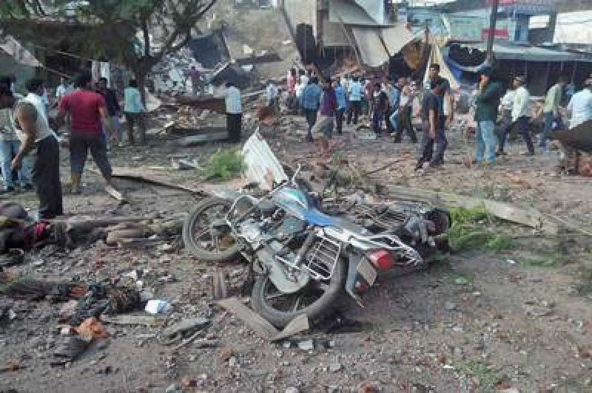 89 dead, over 100 injured in explosion in Jhabua, Madhya Pradesh