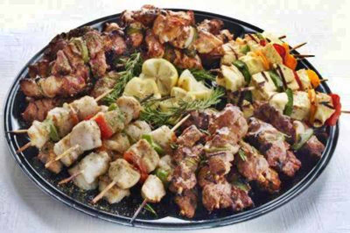 7 Best places in Mumbai for Kebabs