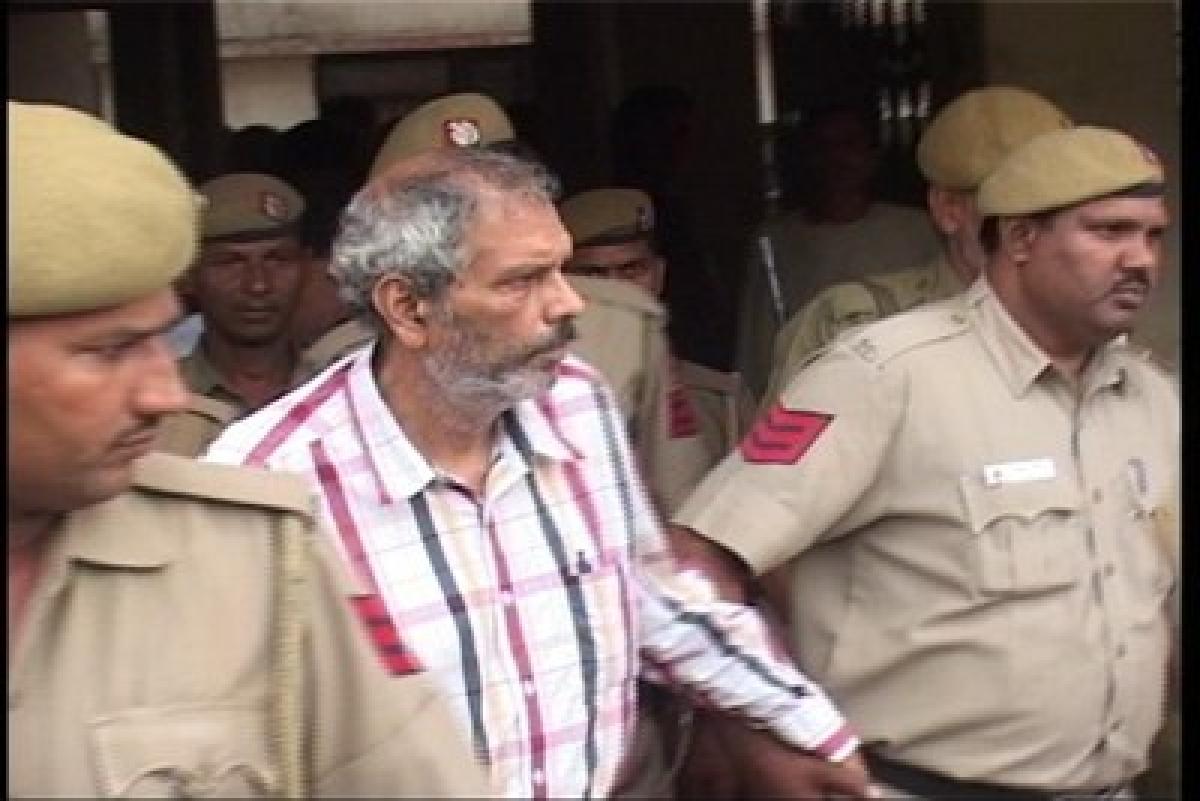 Court grants 3-month bail to Maoist leader Kobad Ghandy