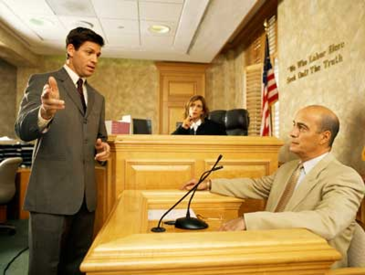 For lawyers, experience matters more than knowledge of law
