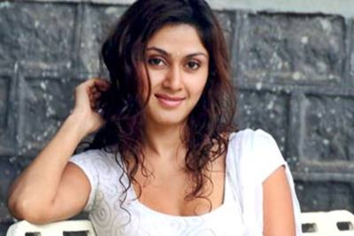 It is awesome to have co-stars like Kapil who are so much into improvisations – Manjari Fadnis